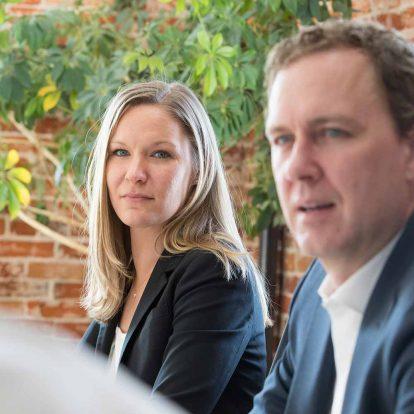 Lindsay S. Riley, Denver bankruptcy lawyer
